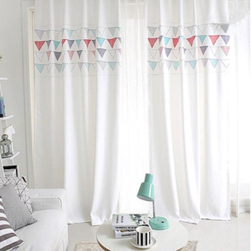 dibujar onda cortina cortina de cortinas de que cubre nursery nios habitacin x cm cm cm cm ban