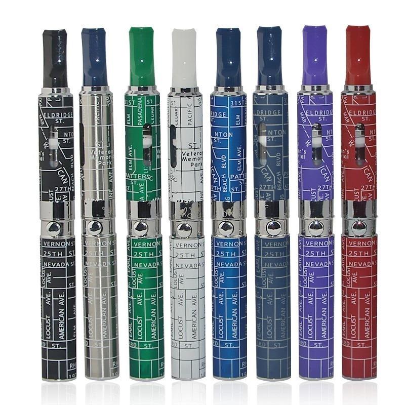 Gpen Burning dry Herb vaporizer Snoop Dogg Vape herbal Vaporizer Pen blister Pack e-cigarette Electronic Cigarette kit 2015 e vape rainbow dry herb vaporizer