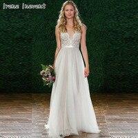 Irene Inevent Women Summer Lace Dress Sexy Party Princess Sleeveless Backless Long Dress Female White Elegant