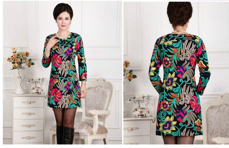 Bodycon Dresess 2015 New Women Casual Dresses Vintage Woman Dress Tunics Vestidos Robe Femme 15 Color Plus Size 6XL,5XL,4XL,3XL