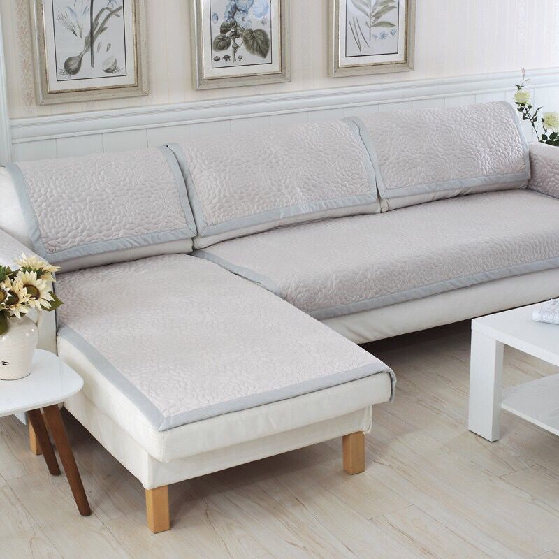 1pc Sofa Cover Modern Furniture Covers Sectional