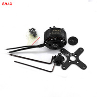 EMAX MT4114 Rc Brushless Outrunner Motor 340kv Quadcopter Multi Axis Copter 4mm Shaft 46mm For Drone