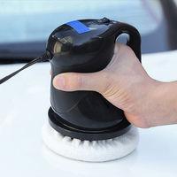 Mini Waxing Electric Car Polishing Machine Gloss Car Paint Care Repair Polisher For Car Scratch Remover