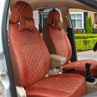 Front Rear Universal Car Seat Cover For Suzuki Jimny Grand Vitara Kizashi Swift Alto SX4