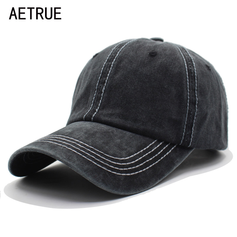 AETRUE Snapback Women Men   Baseball     Cap   Bone Hats For Men Casquette Hip hop Brand Casual Gorras Female Male Cotton Dad Hat   Caps