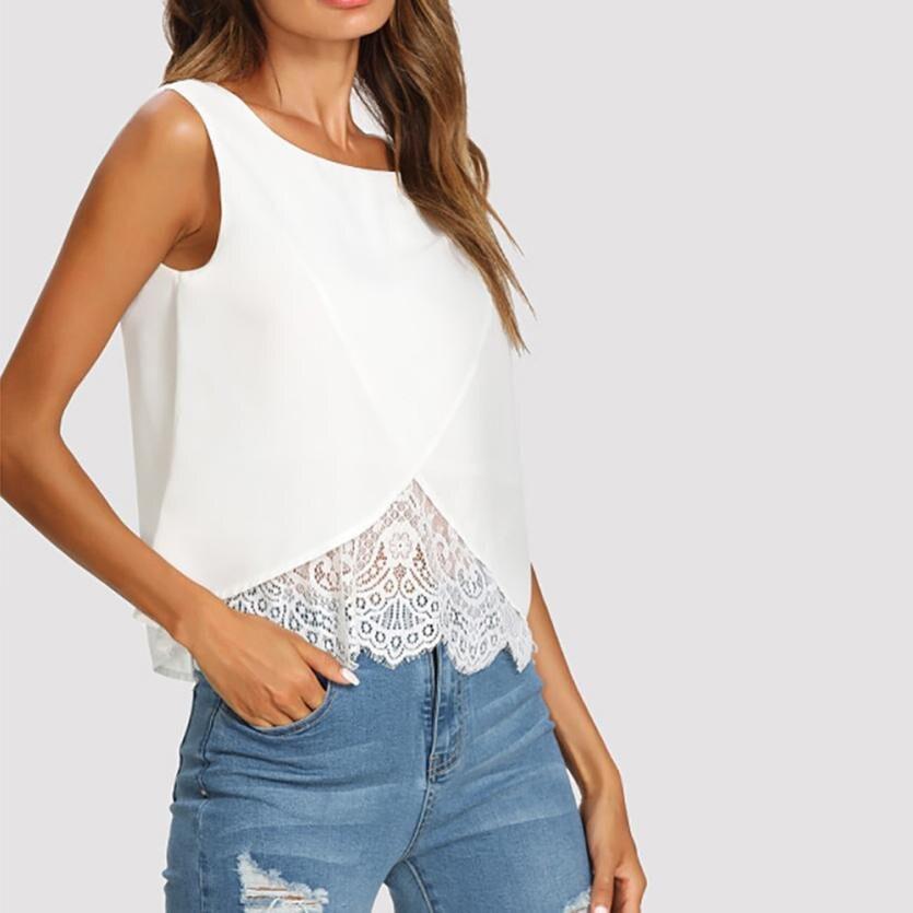 shirt vest dames