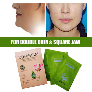Image 2 - 12pcs/6bags Face Detox Slimming Product Weight Loss Patch Reduces Facial Fat Removal Cellulite Cheeks Skinny V Line Face Sticker