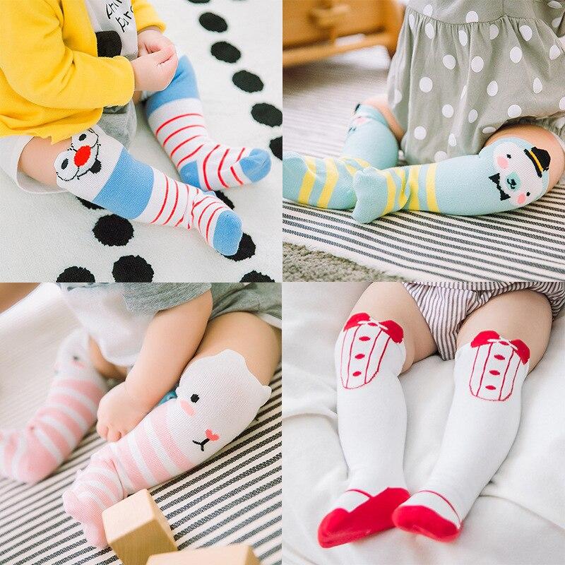 1 Pairs Von Frühling Und Sommer Jungen Und Mädchen Socken Gemischte Dreidimensionale Cartoon Baumwolle Baby Lose Socken 0-1 Y (12 Mt) 1-3y (24 Mt) Mit Den Modernsten GeräTen Und Techniken