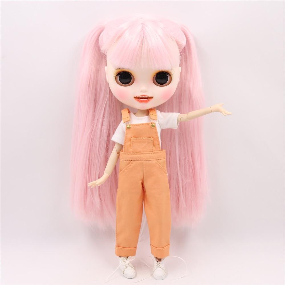 Elena - Premium Custom Blythe Doll with Smiling Face 3