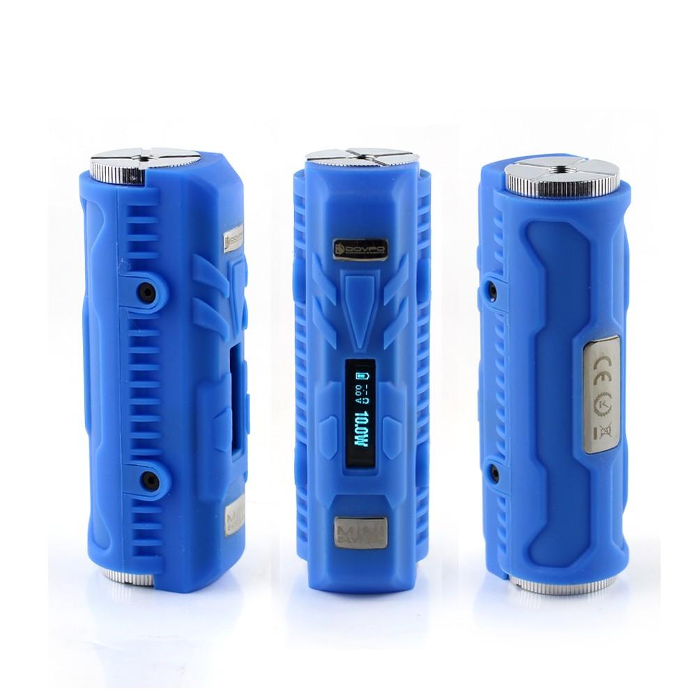 100% Original Dovpo Mini E-LVT Box Mod E Cig Adjustable Wattage ELVT mini 35W Mod Mini ELVT Waterproof Shock Pressure Resistant-4