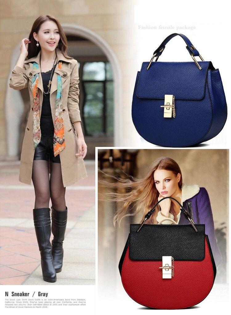 b3e0330d22 Brand Women Messenger Bags Ladies Summer Small Bags For Women ...