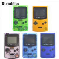 2.7 GB Boy Classic Color Colour Handheld Game Console Game Player Built in 66 Different Games Juegos Mando Retro Mini Handheld