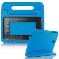 For Samsung Galaxy Tab E 9 6 T560 T561 EVA Foam Shockproof Case Funda Coque Children