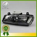 Para VW Polo Vento 2009 2010 2011 2012 2013 2014 2015 Lado Esquerdo Frente Halogênio luz de Nevoeiro Luz de Nevoeiro