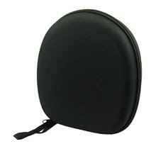 Hot selling Black EVA Headphone Box Bag Cases for A-K-G Y50 Y55 Series Headband Headphone Anti-knock Carry Bag 200x170x60mm