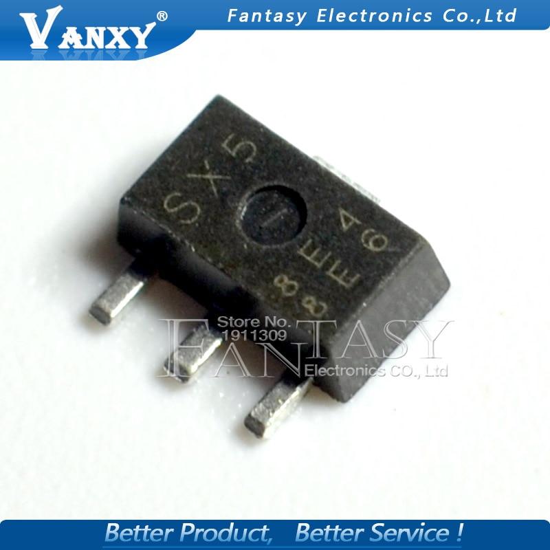 5PCS RQA0009SXTL SOT-89 RQA0009SXTL-E SOT89 RQA0009 Marking :SX5
