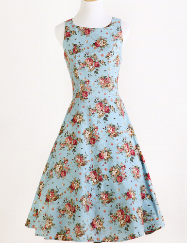 Where can i buy 50s style dresses