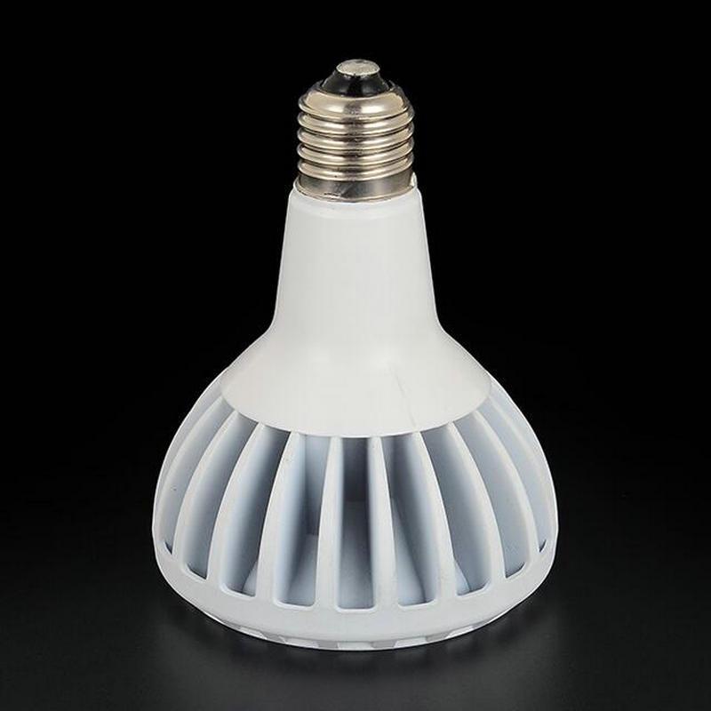 PAR30 E27 15W CREE COB LED spot down light LED bulb lamp LED lighting lamp AC100-240V Warm/Cold White LED spotlight dimmable gu10 mr16 cob led spot light lamp dc12v ac12v 220v 110v 6w cob led spotlight bulb lamp warm cold white