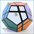 QJ Ultimate Skewb Puzzle Cube Toys Challenging Magic Cube Puzzle Challenging Educational Toys As a gift