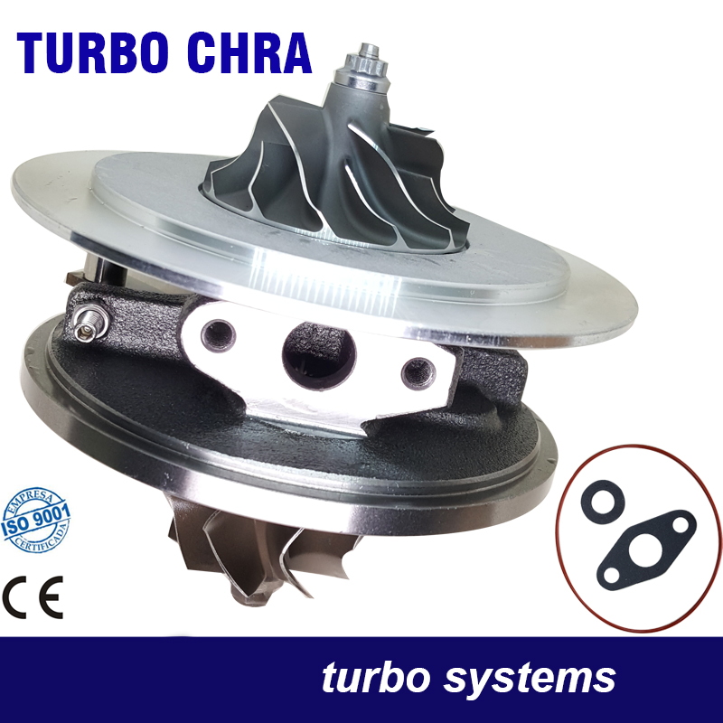 GT2256V Turbo turocharger chra core for Mercedes Sprinter I 216CDI/316CDI/416CDI E270 CDI M270 CDI dodge Sprinter 2.7cdi OM612 cartridge turbo charger core kkk turbine chra for mercedes sprinter ii 215 cdi 315 cdi 415 cdi 515 cdi 53049700057 a6460901280
