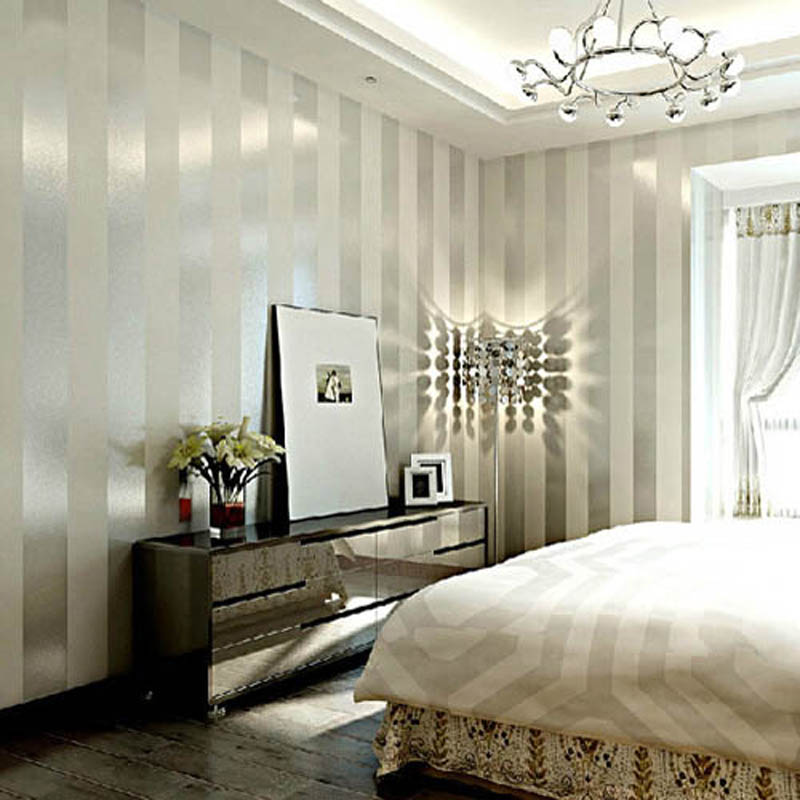 tapete gestreift top uni tapete edem elegante tapete vinyltapete leicht gestreift hell grn. Black Bedroom Furniture Sets. Home Design Ideas