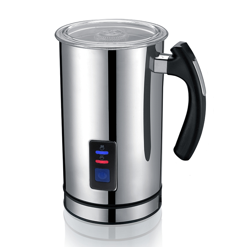 Frothy Coffee Maker Reviews : 250ml Cappuccino/Latte Caffe Automatic Espresso Coffee Maker Milk froth Cup Aeroccino Milk ...