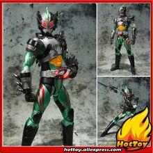 100% Original BANDAI Tamashii las Naciones Unidas S H Figuarts (SHF) figura de acción Kamen Rider nuevo Omega
