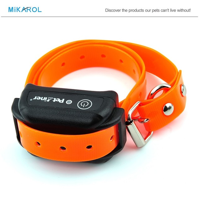 2 Dogs 328 Yards Remote LCD Training E-Collar Anti Bark Stop Collar With LCD Display For 2 Dogs Training Collar