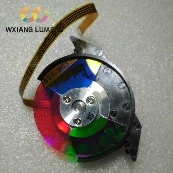 Projector Dichroic Color Wheel Fit for NEC LT220 LT240 LT245 LT260 LT265+