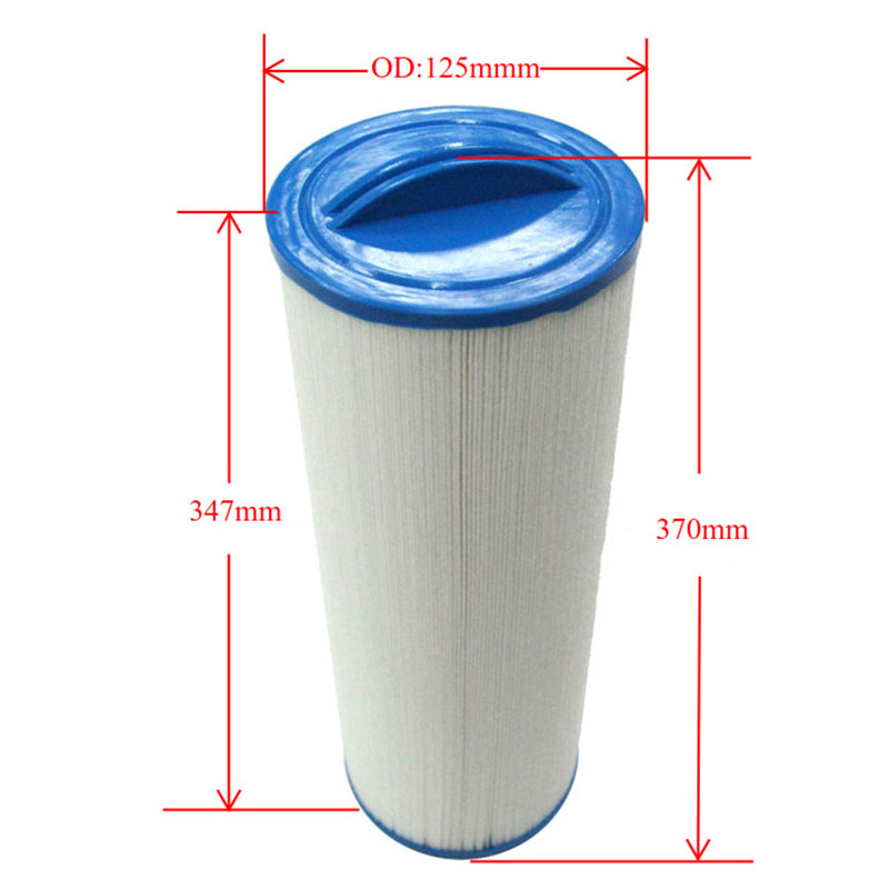 Pool Filter Cartridge for Swimming Pool Spa 4CH 949 FD2007 FC 0172 PWW50L Fedoo Unicel Pleatco XHC88