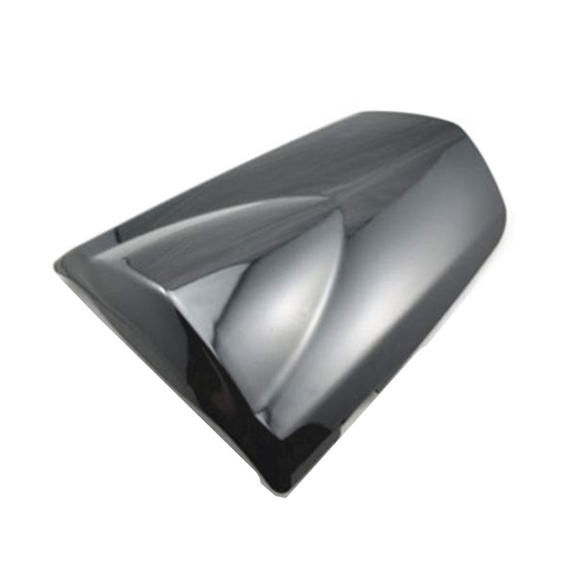Motorcycle Black Pillion Rear Seat Cowl Cover Injection Fairing For Yamaha YZF R1 2009-2014