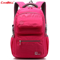 CoolBell Brand 2016 Spring Summer Men Women Laptop Backpack 15 6 Inch Notebook Computer Bag New