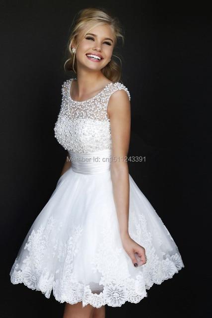 Summer Dresses 2014 Wedding Party