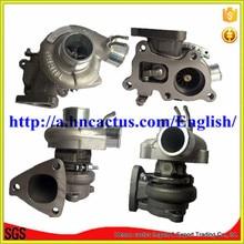 Oilcooled Turbocharger TD04 49177-02510 49177-02511 MD187211 For Mitsubishi Pajero L200 L300 L400 Delica Montero 4D56 4D56Q 2.5L