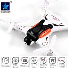 Cheerson UAV CX-36 4CH 6Axis 0.3MP/2MP Camera Drone Phone WIFI RC/Gravity Sensor Height Hold Quadcopter LED Light Aircraftr