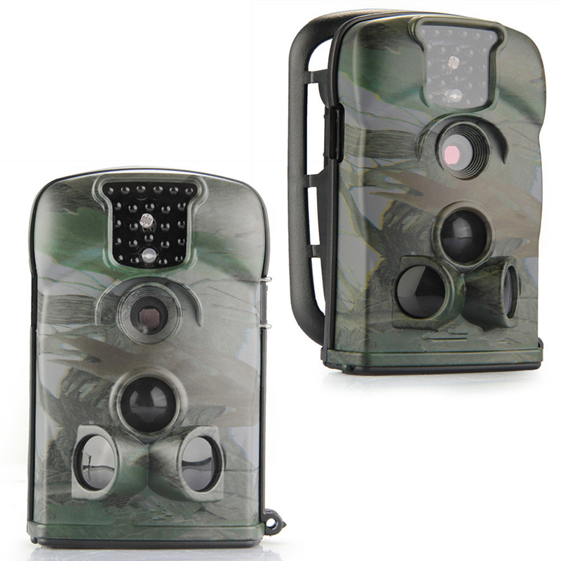 Original Brand Ltl Acorn 940NM Invisible LED 5210A Trail Hunting Thermal Infrared Trigger Camera