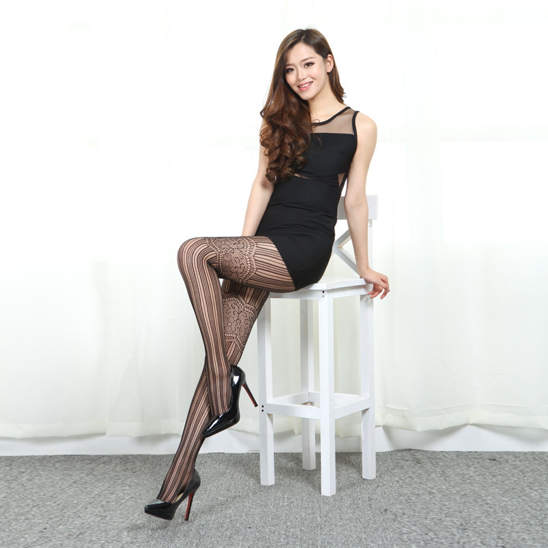 Pantyhose sexy models advise you