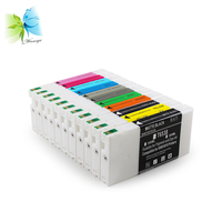 WINNERJET 200ml Compatible Disposable Ink Cartridge for Epson Stylus Pro 4900 4910 Printer