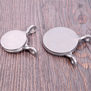 Image 4 - 6pcs Dia Shooting Target Stainless Steel 3cm/4cm Bullseye Hunting Catapult Airsoft Paintball Archery Bow Training Target