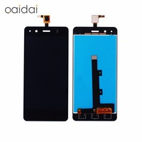 LCD Display Touch Screen For BQ Aquaris A4 5 Mobile Phone Lcds Digitizer Assembly Replacement Parts