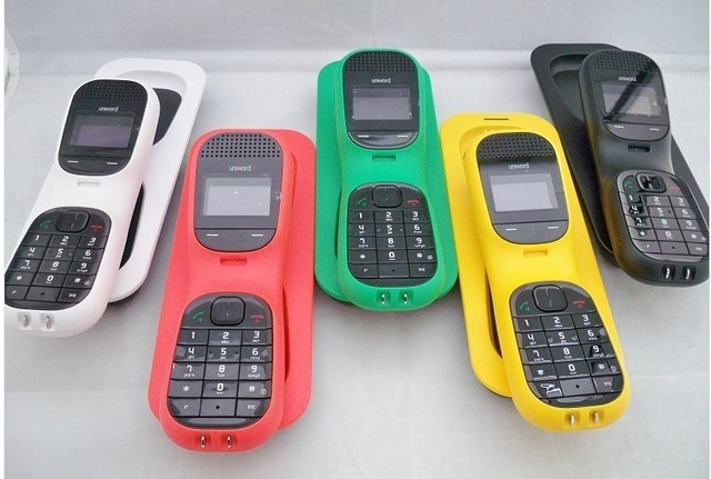 Bluetooth Телефон Моды Личности Беспроводной Телефон Настенные Телефоны
