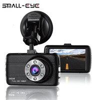 SMALL-EYE Dash Cam Auto Dvr Kamera für Treiber, Full HD 1080 P Kamera Recorder mit Nachtsicht, G-sensor
