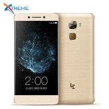 Original Letv LeEco Le Pro 3 4G LTE Fingerprint Touch Snapdragon821 Quad Core 2.5GHz 5.5″ 4/6GB RAM 32/64/128gGB ROM Cell Phone
