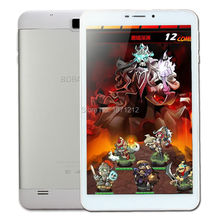 BOBARRY 8 pulgadas Tablet Pc Octa Core T8 Androide Tablet Pc 4G LTE teléfono móvil android Rom 32 GB tablet pc IPS de 8MP