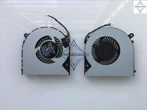 Image 1 - الأصلي جديد ل فوجيتسو A514 A544 A556 AH544 AH564 DFS531105MC0T FC5P 6033B0032201 4pin وحدة المعالجة المركزية مروحة تبريد
