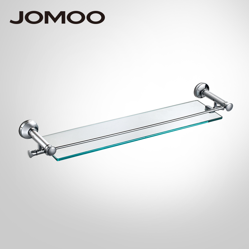 Здесь можно купить  JOMOO bathroom accessories shelf shampoo holder brand design washroom accessories soap holder  Строительство и Недвижимость