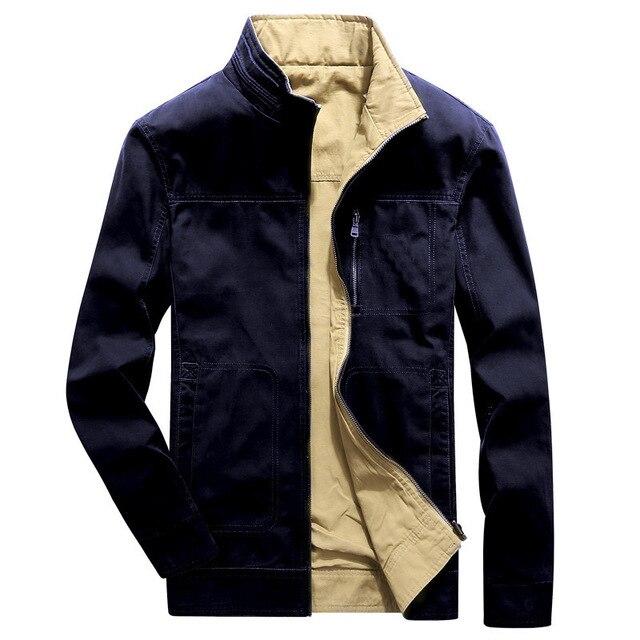 herren jacken and mantel marke kleidung m  nner jacke mantel doppel tragen windjacke  jacke mantel doppel tragen windjacke