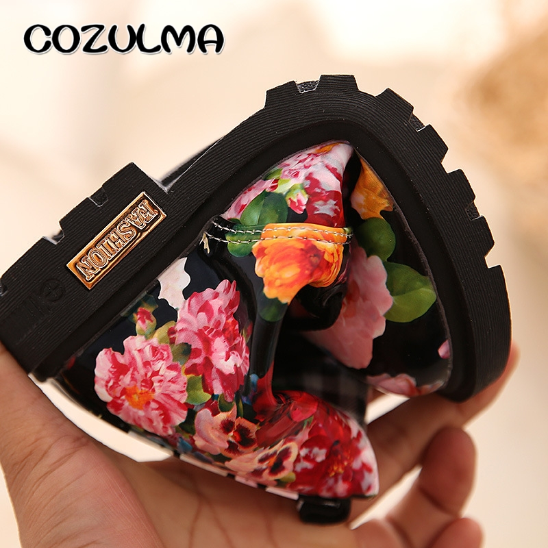 COZULMA-Kids-Boots-for-Girls-Boys-Elegant-Floral-Flower-Print-Boots-Children-Boots-Shoes-Baby-Toddler-Martin-Boots-Kids-Sneakers-5