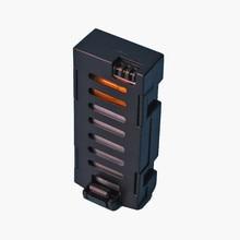 3,7 v 500mAh батарея для мини D2WH складной RC пластиковый Квадрокоптер Дрон готов к работе 4 канала