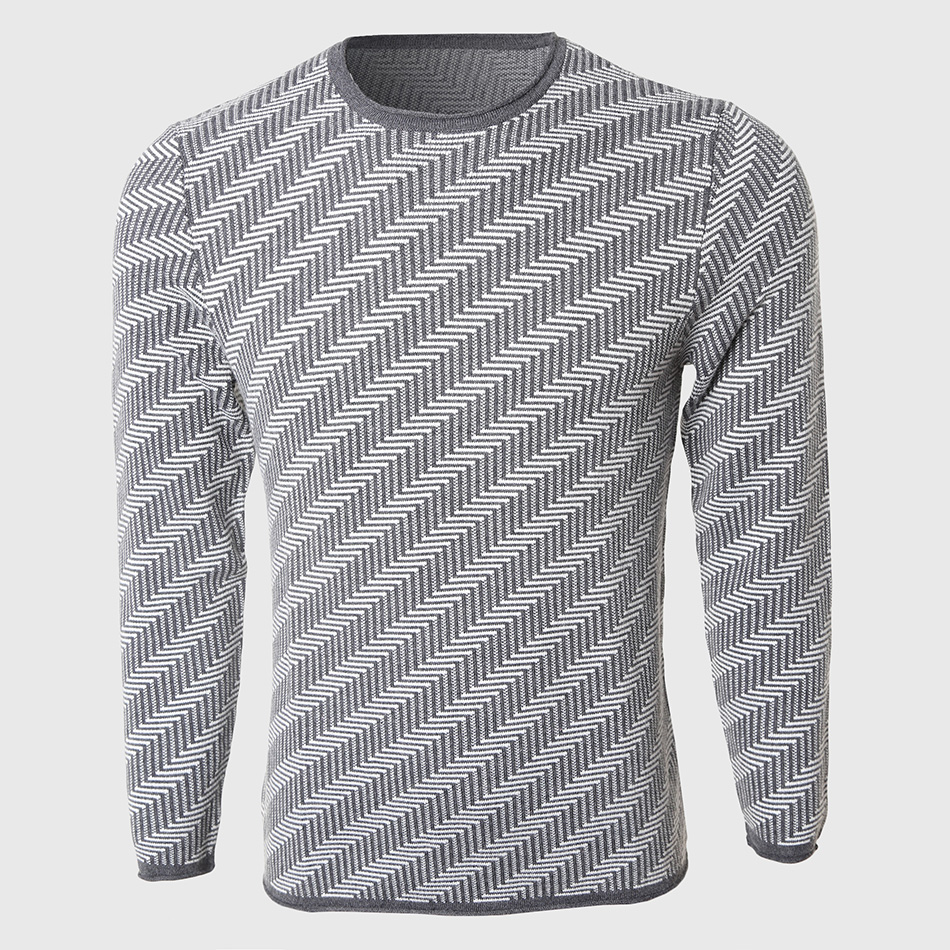 Aliexpress buy men striped knitted sweater geometric o neck aliexpress buy men striped knitted sweater geometric o neck pullovers vintage cable knit sweater male clothes contrast cuff collar new pattern from bankloansurffo Choice Image